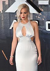 9 MAY 2016 X Men: Apocalypse Global Fan Screening
