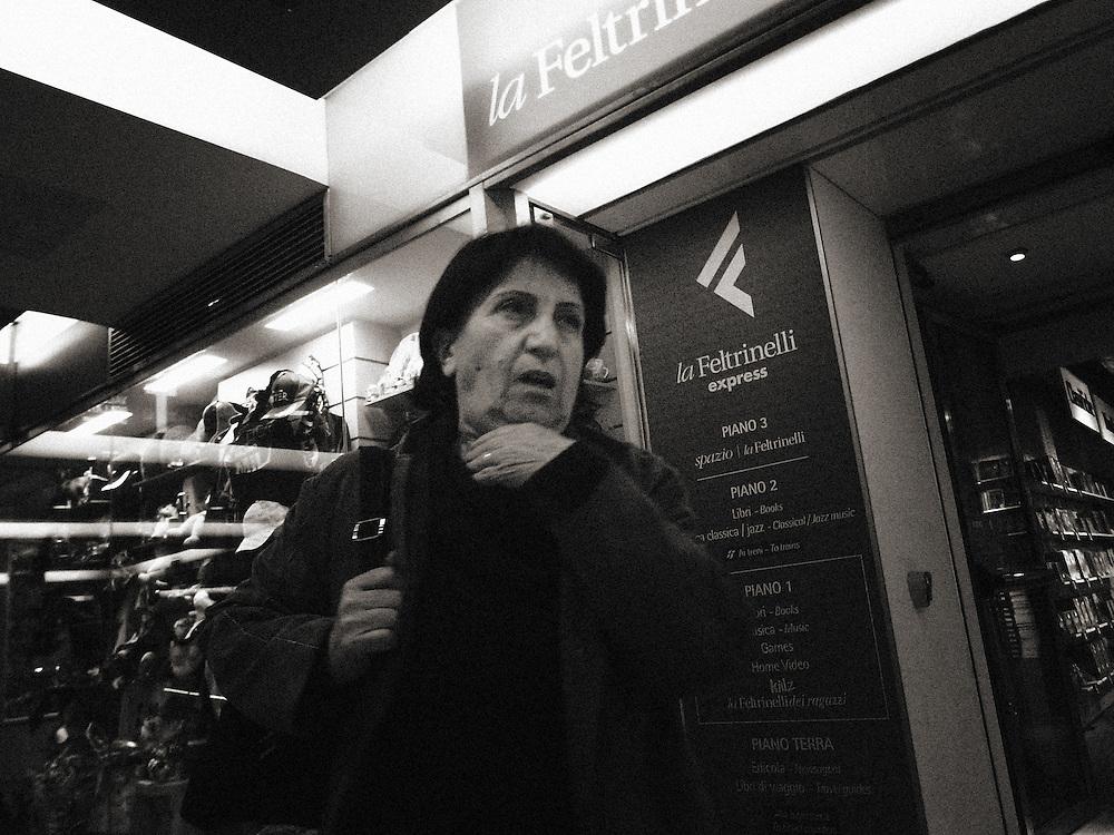 Italy, Lombardy, Milan, Milano, Street Photography