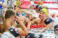LEN Junior Arena Champs Training