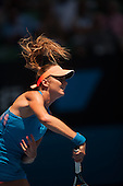 Tennis - Daniela Hantuchova