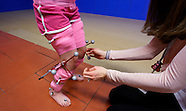 Children's Gait Lab