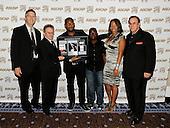 6/24/2011 - 2011 ASCAP Rhythm & Soul Awards - Arrivals