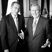 Rep. John Boehner Senator Mitch McConnell