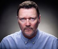 Ian Puleston-Davies Portraits and Headshot Photography