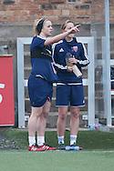 - Forfar Farmington in pre-season training at Station Park, Forfar. Photo: David Young<br /> <br />  - &copy; David Young - www.davidyoungphoto.co.uk - email: davidyoungphoto@gmail.com