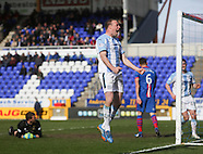 04-04-2015 Inverness Caledonian Thistle v Dundee