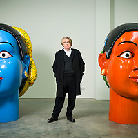 Art Collector Frank Cohen