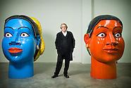 Art Collector Frank Cohen