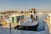 Fishermen's Village, Marina del Rey, California
