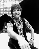 Cliff Richard 1977 on &quot;Supersonic&quot;<br />&copy; Chris Walter