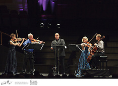 NZ Int'l Arts Festival 12 - NZ String Quartet
