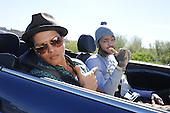3/15/2010 - Travis McCoy ft. Bruno Mars - 'Billionaire' Music Video