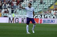 02.10.2016 - Torino - Serie A 2016/17 - 7a giornata  -  Torino-Fiorentina  nella  foto: Milan Badelj   - Fiorentina
