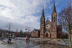 Duivendrecht, Ouder-Amstel, Noord Holland, Netherlands