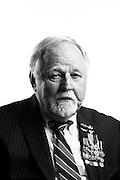 Jack Kelley<br /> Army<br /> O-5<br /> 1959-1979<br /> Infantry<br /> Airborne<br /> Special Forces<br /> Vietnam War<br /> <br /> Veterans Portrait Project<br /> Fayetteville, NC