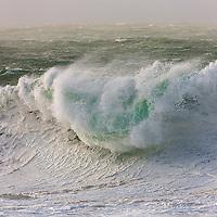 Wild Atlantic Wave, County Kerry, Ireland