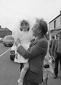 1980 - Taoiseach,Charles Haughey,On Campaign Trail.   (N77).