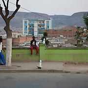 Angola - General Scenes