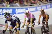 In Amsterdam vindt de Zesdaagse van Amsterdam plaats, een groots wielerevenement in het velodrome.<br /> The Six Days of Amsterdam, a major cycling event in the velodrome.