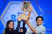2015 Scripps National Spelling Bee