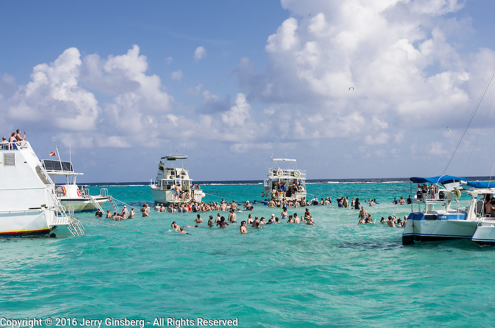 Georgetown Cayman Islands Excursions