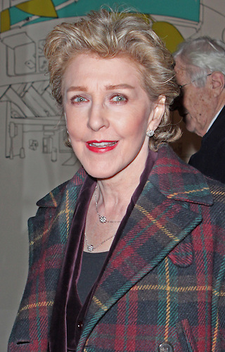 patricia hodge husband
