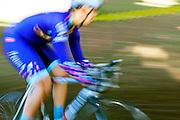 PE00347-00...WASHINGTON - Cyclocross bicycle race in Seattle.