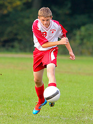 October 6, 2012; Lincoln Park, NJ; USA; Images from Cole's Soccer Tourney, Lanes Field, Lincoln Park, NJ.