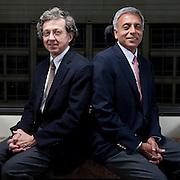 Yves Balcer and Sanjiv Kumar