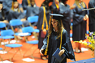 "Oxford High School graduation at the C.M. ""Tad"" Smith Coliseum in Oxford, Miss. on Saturday, May 22, 2010."