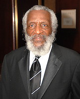 Dick Gregory at the Radio One 25th Anniversary Celebration.