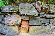 Stone Wall, Irvington, NY