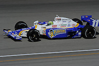 Tony Kanaan, Peak Antifreeze and Motor Oil Indy 300, Chicagoland Speedway, 8/28/2010