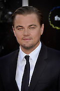 "Leonardo DiCaprio arriving at the ""Inception"" Premiere in Hollywood, CA 7/13/2010."