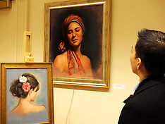 NOV 07 2014 Philippine Art Maria Mari Murga