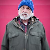 Brian Saylor, retired Director for the Institute of for Circumpolar Health Studies, University of Alaska