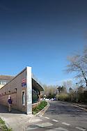 weston hospital, weston, england, uk, health, architecture