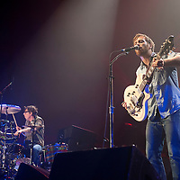 The Black Keys 2012