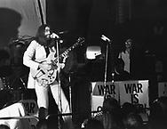 John Lennon 1969 at Lyceum London