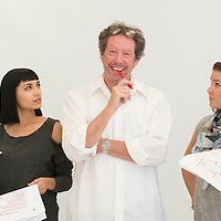 Seminar, Theatre Arts promo, Carrie Quinney photo