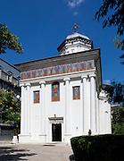 "Saint Dumitru Church, "" Church of Oath Taking"", Bucharest"