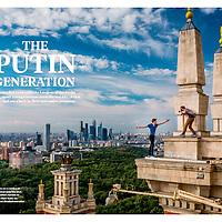 Putin Generation