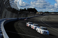 2012 NASCAR Michigan 2 Trucks