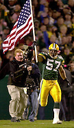 2001-Green Bay Packers