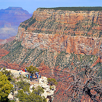Visiting the Grand Canyon&rsquo;s South Rim in Arizona<br />