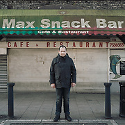 Max Snack Bar <br />