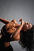 Dancer Pamela Sidhu.