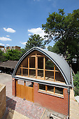 The Coach House, Peckham: Benedict O'Looney Architect
