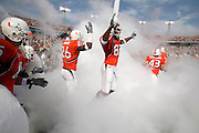 Miami vs. Virginia Tech -- The Orange Bowl, Miami, FL