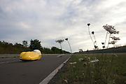 Christian Ascheberg rijdt in de 24 uurs recordrace<br /> <br /> Christian Ascheberg during the 24 hours time trial